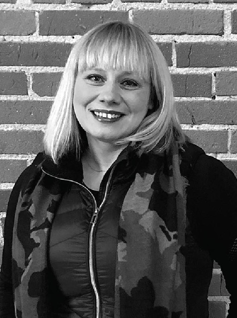 Erynn Lyster, Co-Founder, The Commons