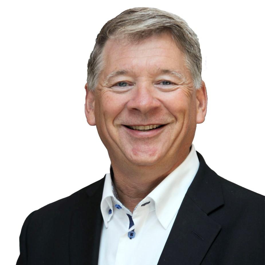 Robert Saik, CEO, DOT Ready Retail