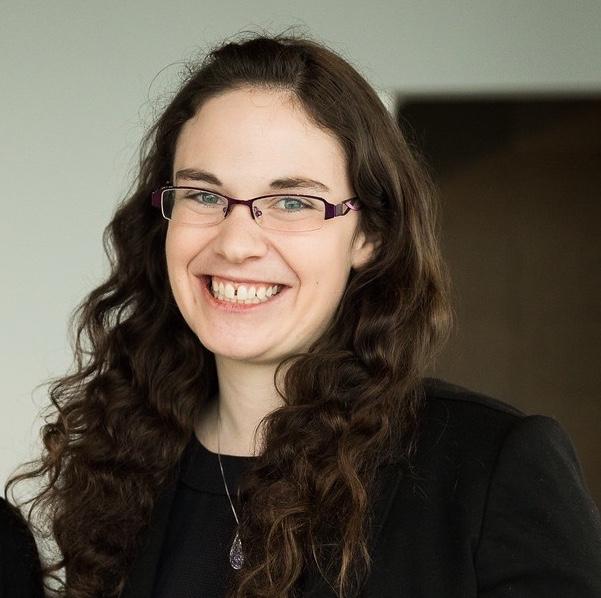 Emily Hicks, Co-Founder, FREDsense Technologies Corp.