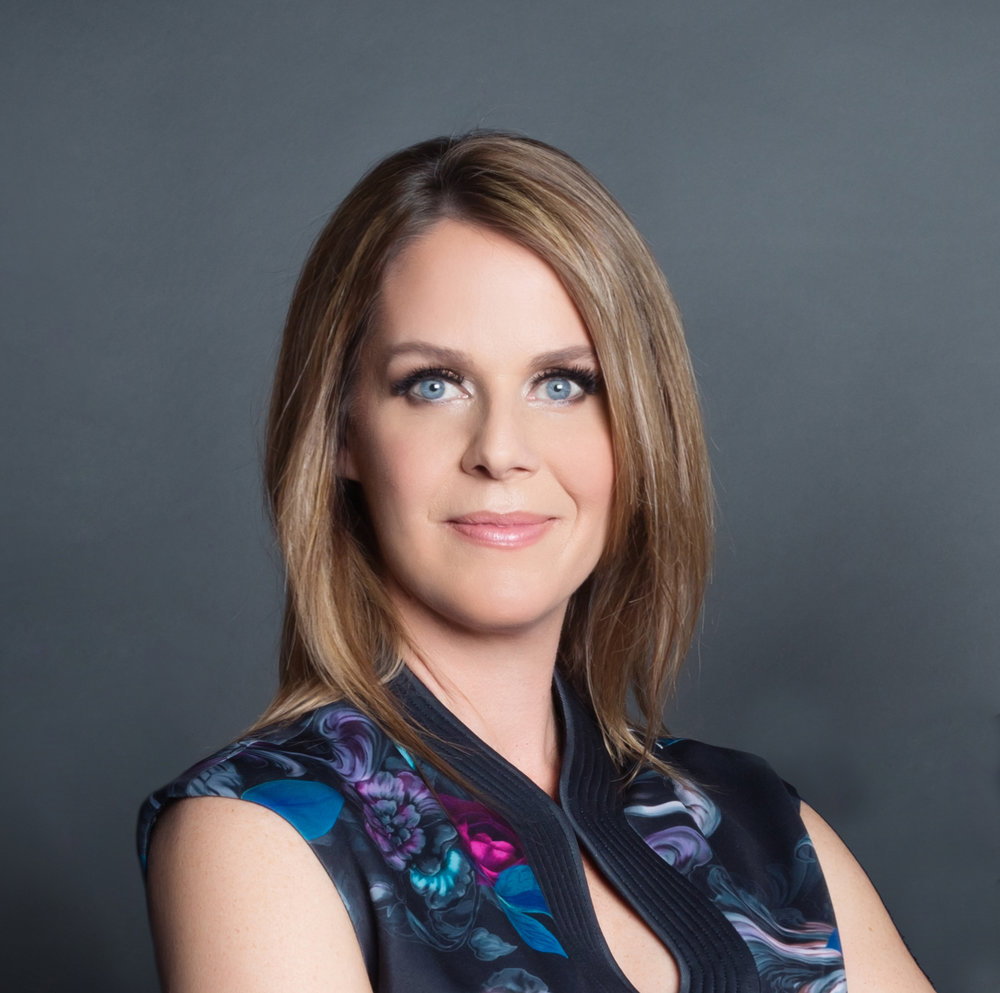Whitney Rockly, Co-Founder, McRock Capital