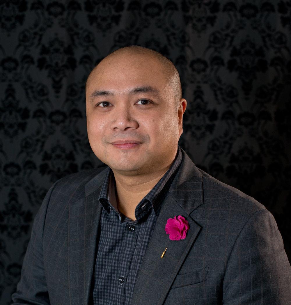 Joel Olandesca, Co-Founder, SOS Charging Solutions