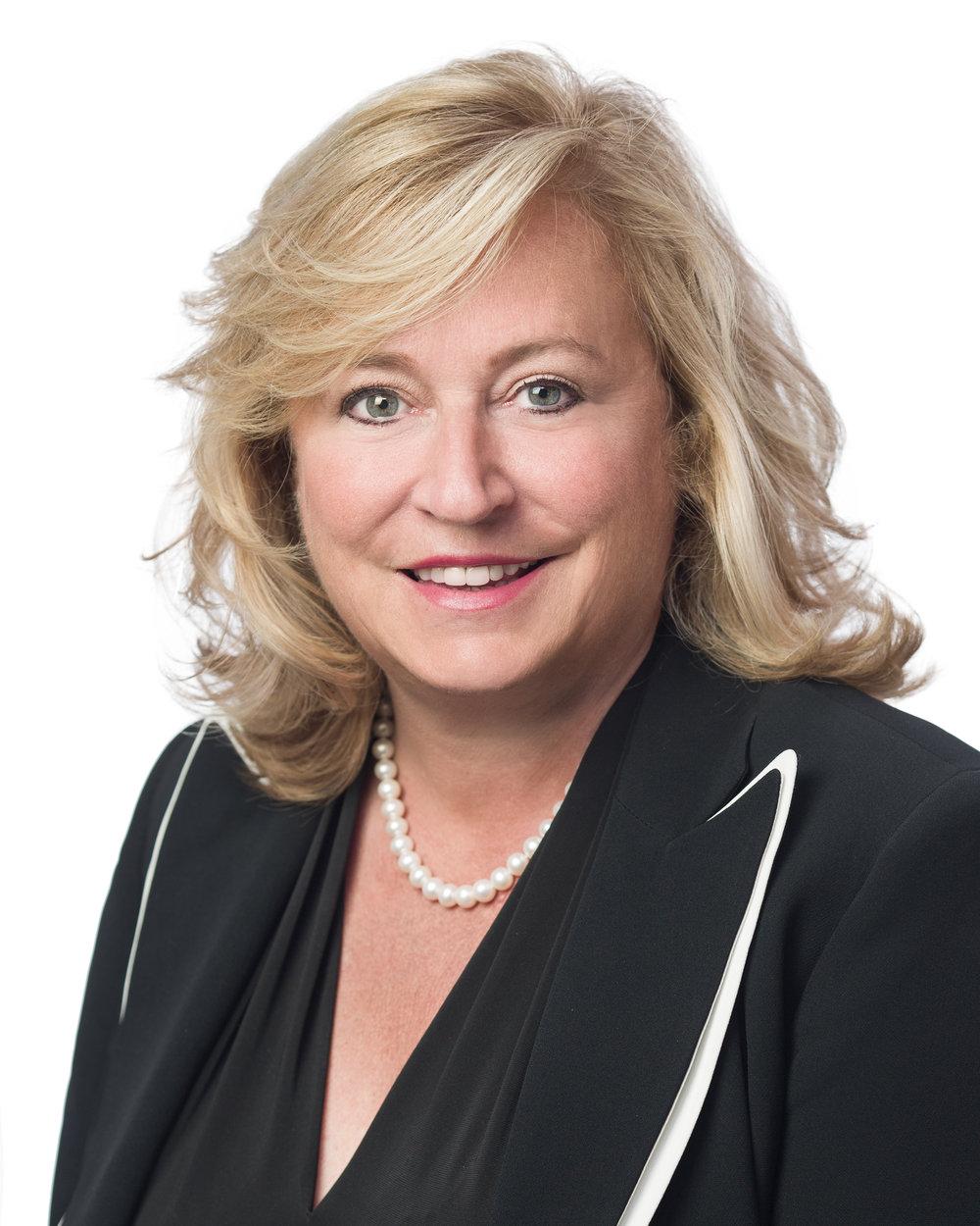 Heather Culbert, Vice Chair, Export Development Canada