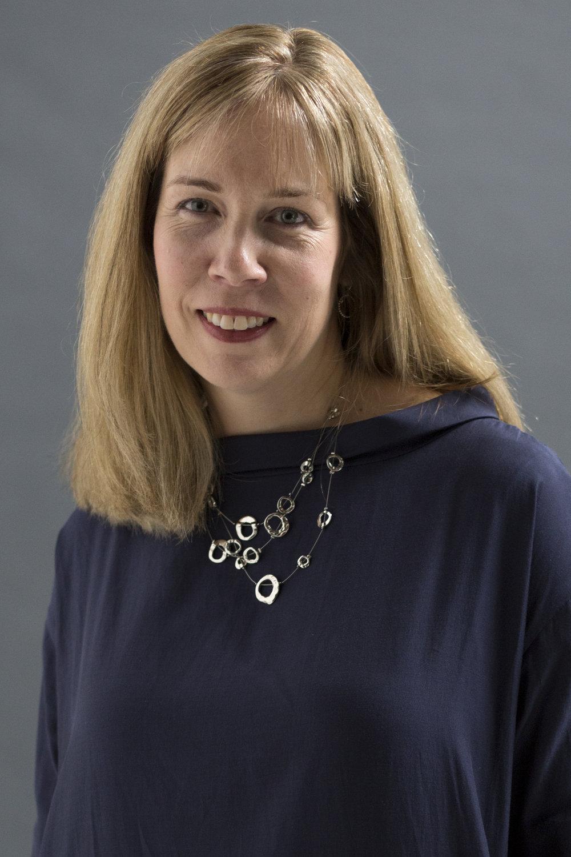 Jill Earthy, Head of Growth, Female Funders