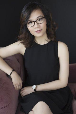 Ha Nguyen, Vice President, McRock Capital