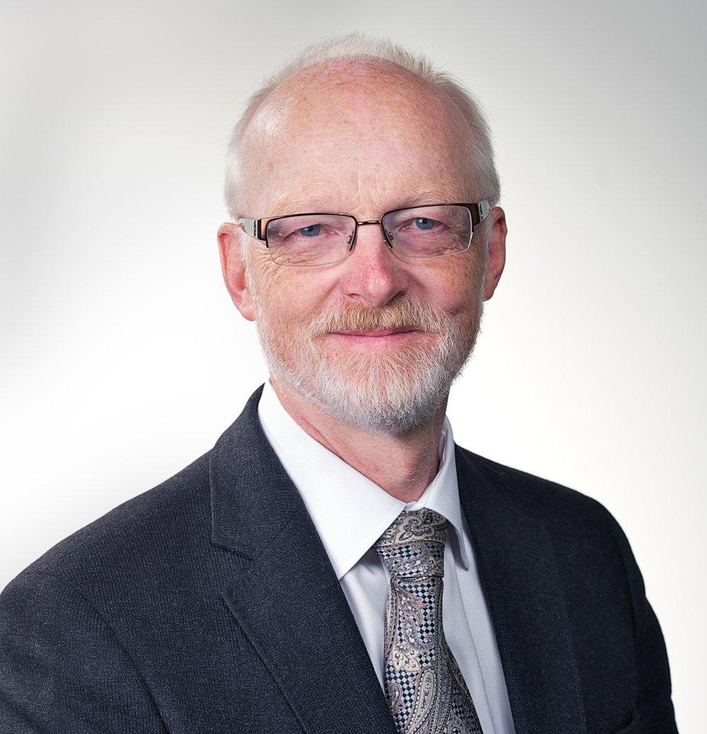 Robin Winsor, CEO, Cybera
