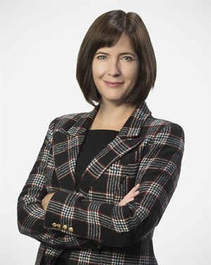 Jill Clayton, Alberta Information and Privacy Commissioner