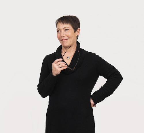 Laura Haynes, Chair Emeritus, UN Women National Committee UK