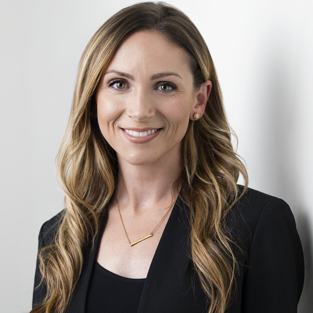 Dr. Breanne Everett, CEO & Co-Founder, Orpyx