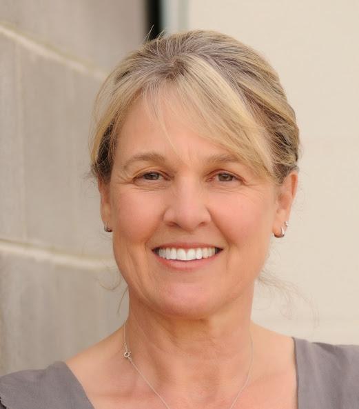 Victoria Brilz, Co-founder, 4iiii Innovations Inc.