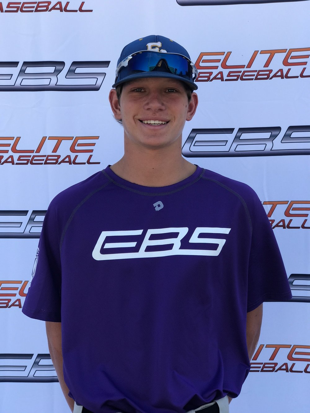 Jake brooks | 2020 | fountain valley | Irvine rox | UCLA