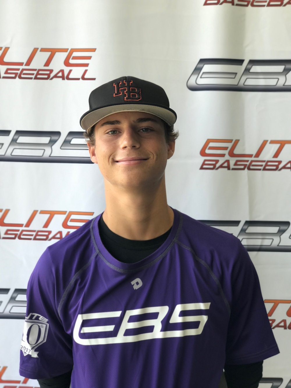 jake vogel | 2020 | huntington beach |CBA | USD
