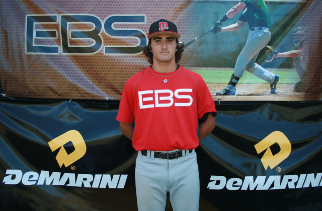 alex jemal | 2018 | mission viejo | bpa | oregon state