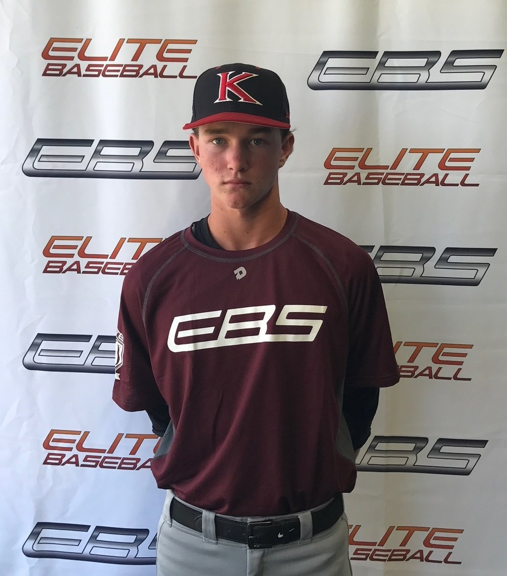 parker welch | 2020 | ml king | banditos | ucsb