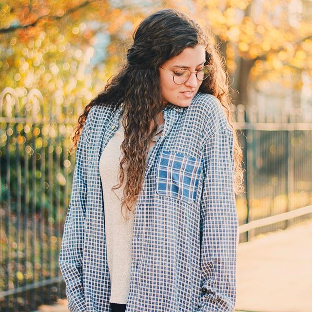 The Cormac Flannel ($25) is soft, super comfortable, and the perfect layering piece 🐿🍂 Available right now on Mended Threads East // www.mendedthreadsusa.com/east