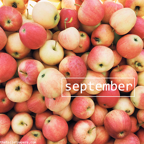 september.