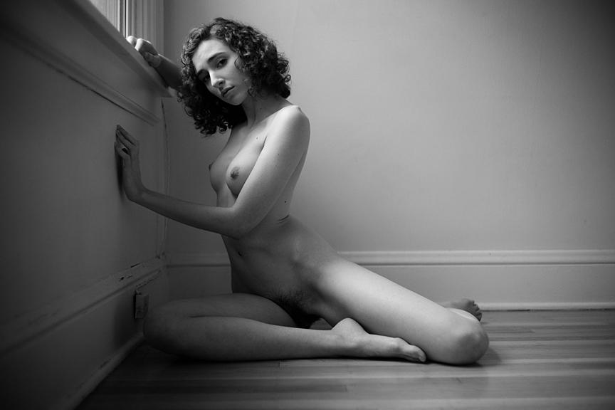 Annette Nude