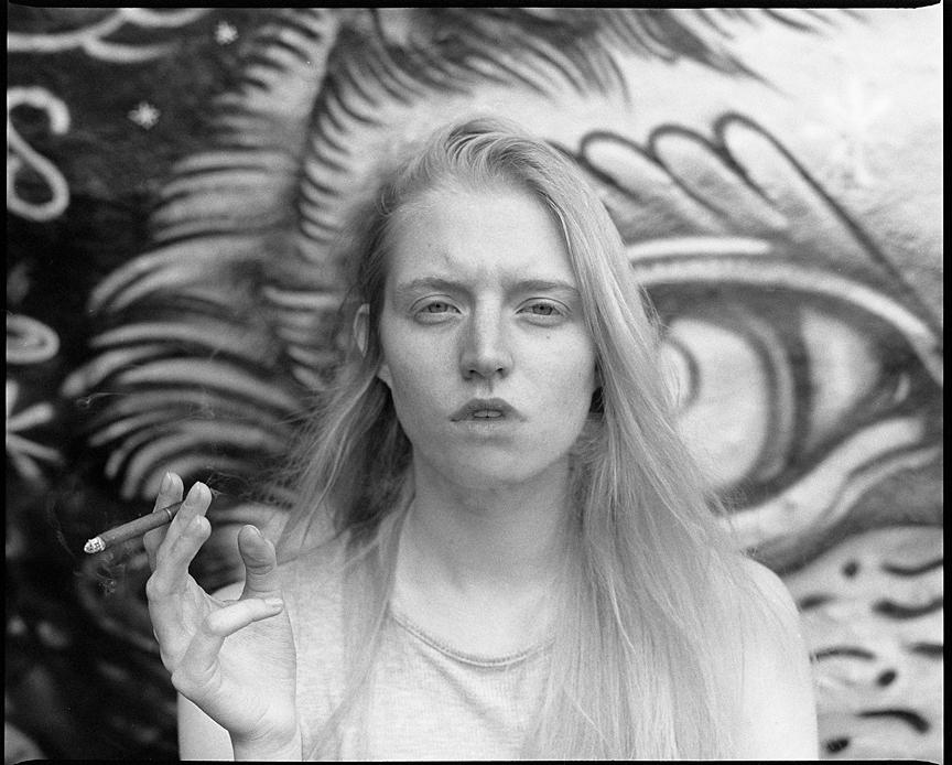 smokingportrait