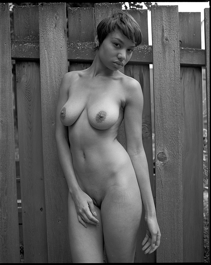 BackyardNude