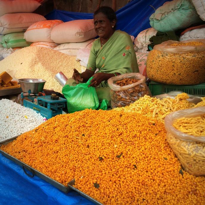 Bangalore, India - February 2014