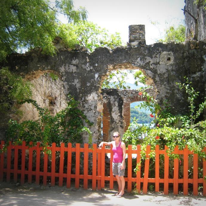 Labadee, Haiti - April 2010