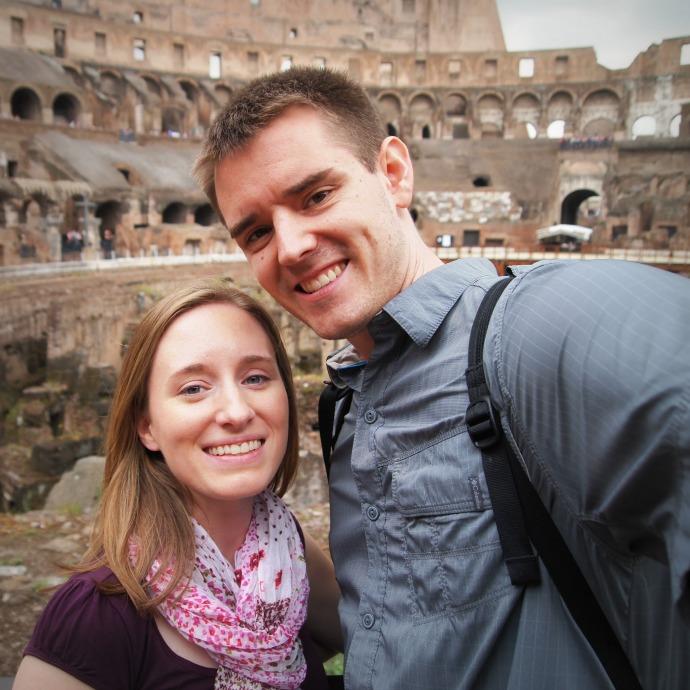 Rome, Italy - May 2011