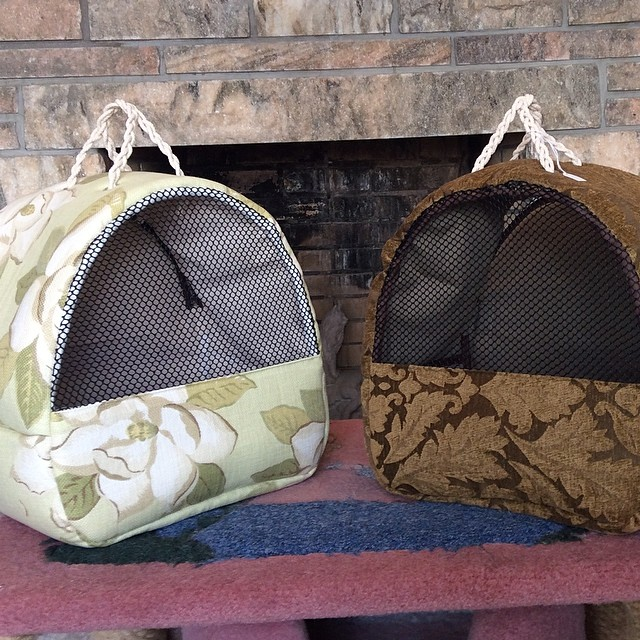 #cat #carrier #comfort #handmade #veterinary #feline #craft #boutique