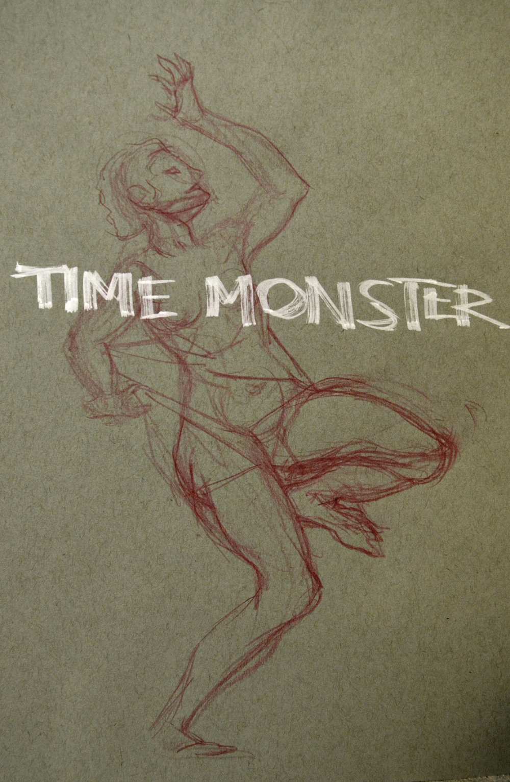 Time Monster