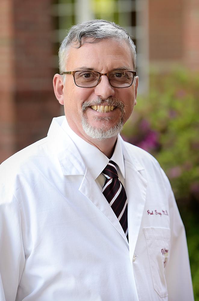 Dr. J. Paul Gray