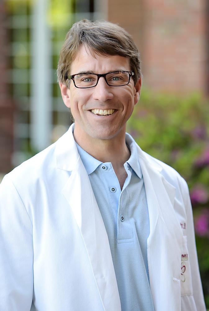 Dr. Brad Adkins