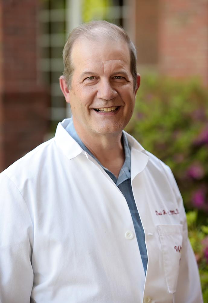 Dr. David J. Soll