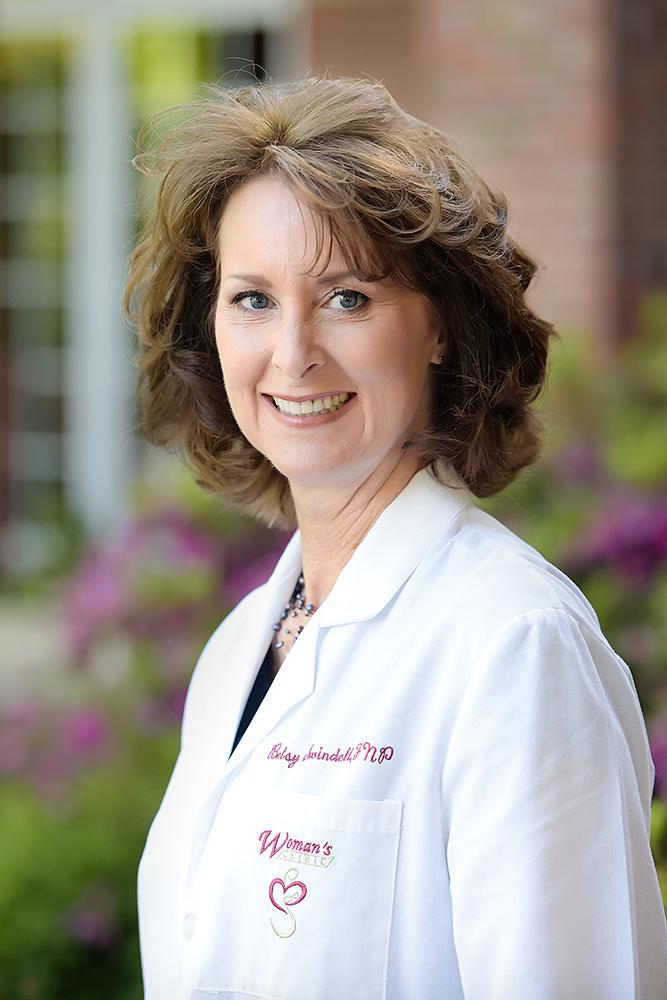 Betsy Swindell, Family Nurse Practitioner