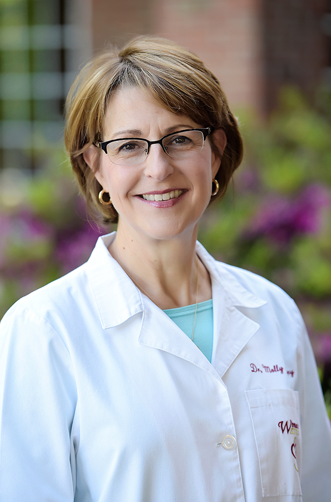 Dr. Molly M. Rheney