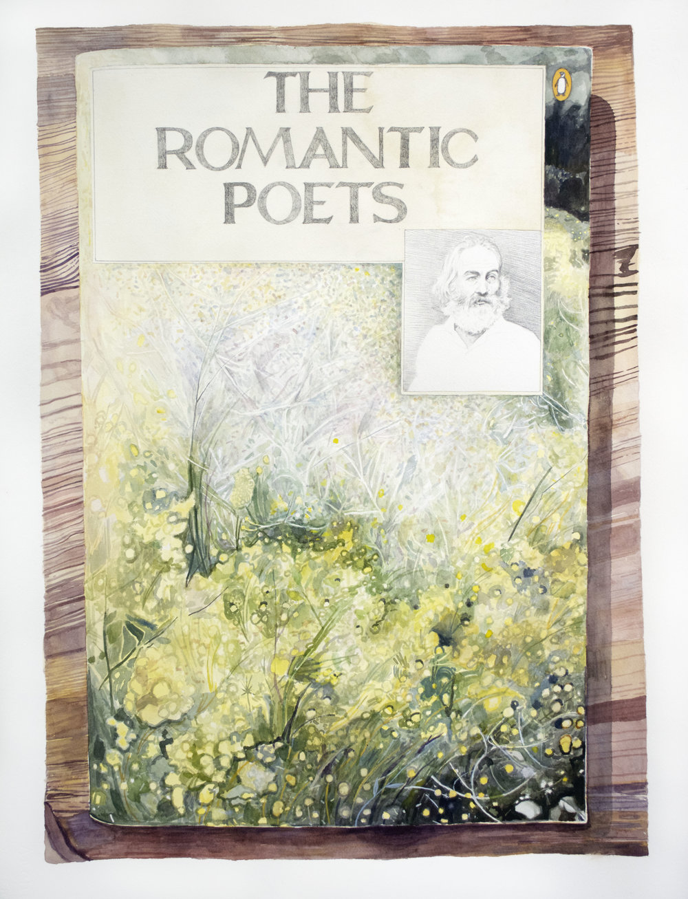 Untitled (The Romantic Poets)