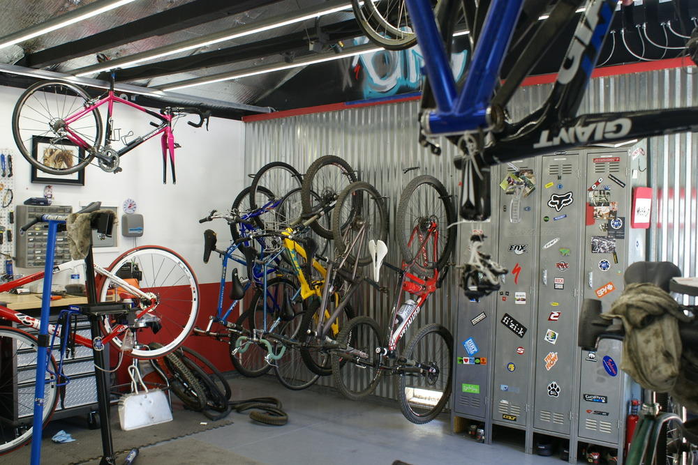 bike teacher shop