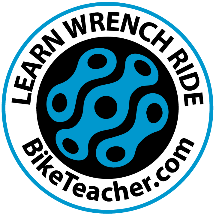 Bike Teacher