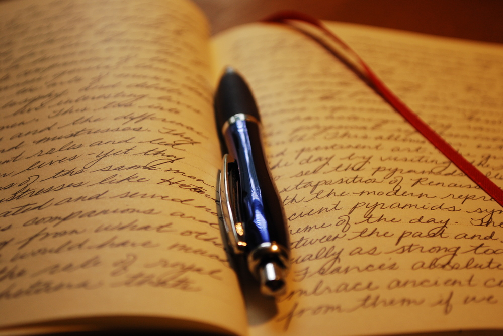 389 Free images of Creative Writing