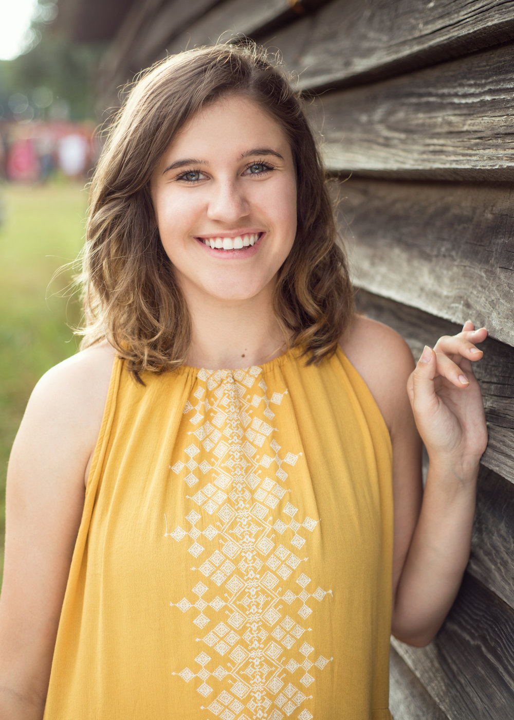 Walton High School Senior