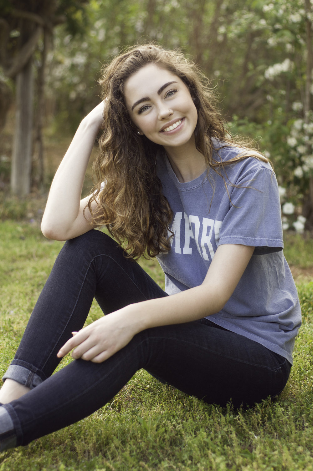 Norcross High School Senior