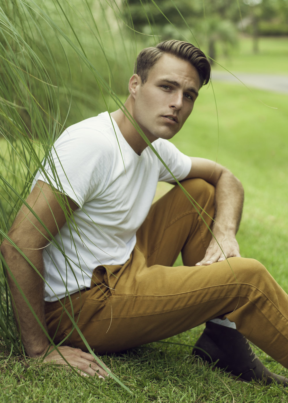 Model: Dylan Roberts  Agency: Click Models of Atlanta & Marilyn's Agency