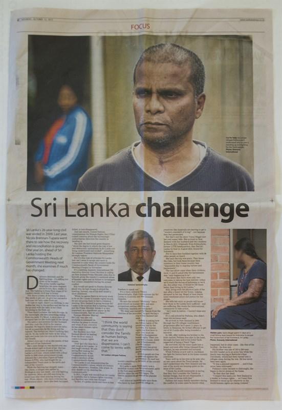 Waikato Times, 2013