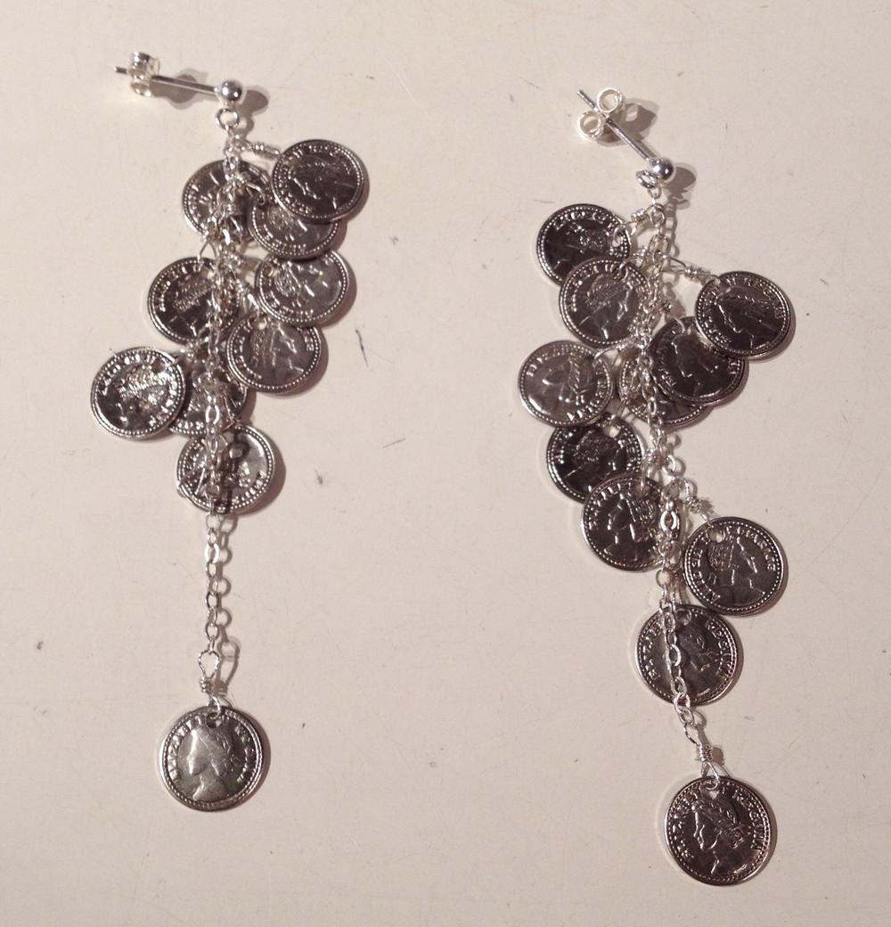 26 Gauge Silver Wire Jewelry - Dolgular.com