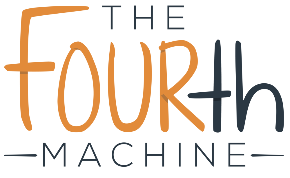 The Fourth Machine