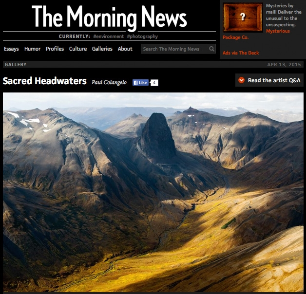 Paul_Colangelo_The_Morning_News