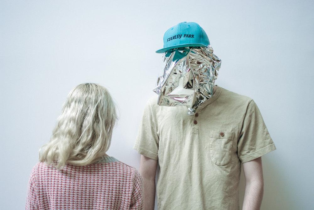 foil face, 2013