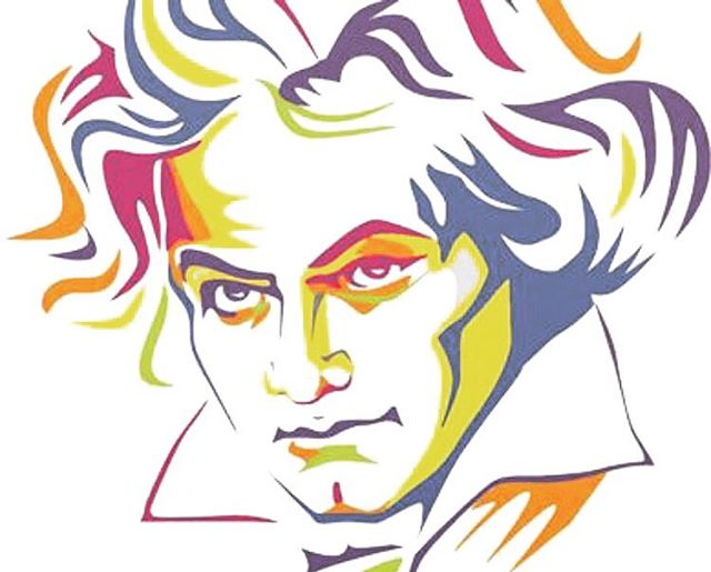 Next up: Beethoven's glorious 9th Symphony! Next Friday, 4 March at the Esplanade Concert Hall Tickets are selling fast on SISTIC!