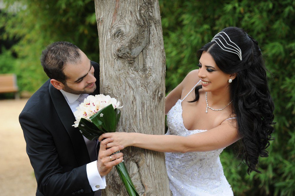 lebanon weddings