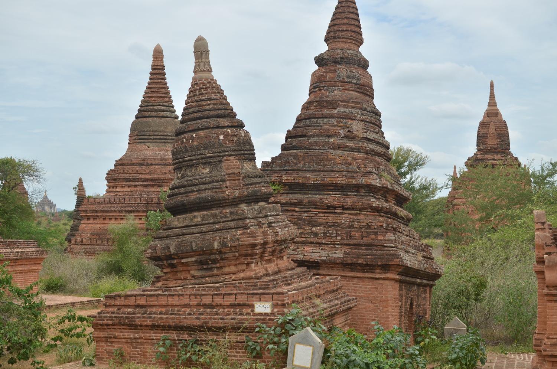 My Myanmar Days
