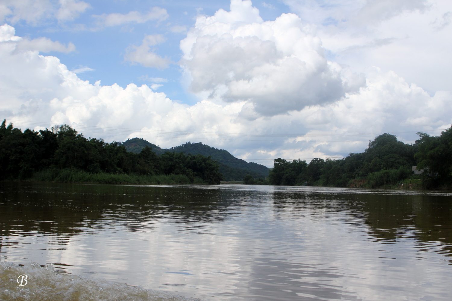 A Weekend in Cat Tien National Park