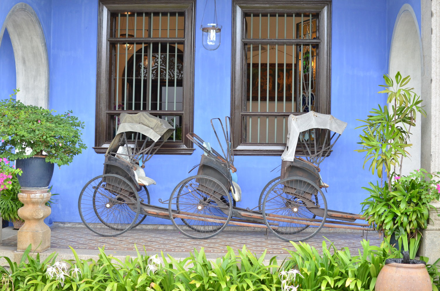 My top 10 favourite boutique hotels in SE Asia