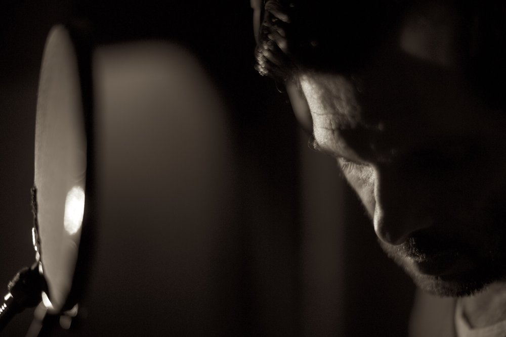 Shadows sessions @Marc Obin